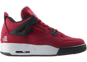 Jordan 4 Retro Voltage Cherry (GS)
