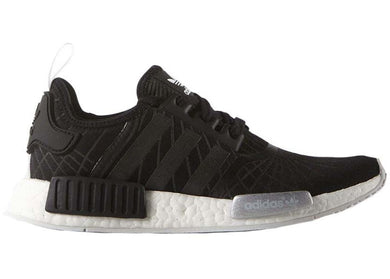 NMD R1 Core Black Mesh (W)