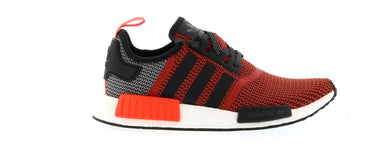 adidas NMD R1 Lush Red LUSH RED/CORE BLACK/WHITE