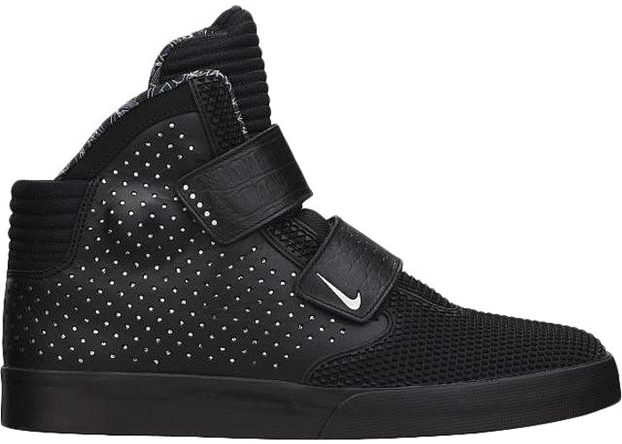 "Nike Flystepper 2K3 NOLA Gumbo League ""Crescent City""(used)"