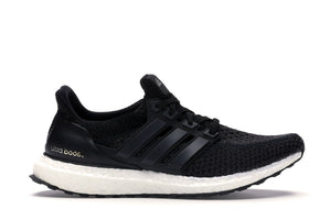Ultra Boost 2.0 Core Black White (W)