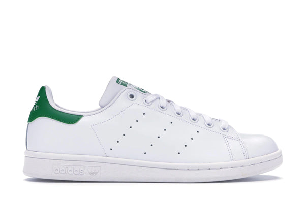 Adidas Stan Smith-Green