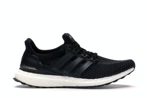 adidas Ultra Boost 2.0 Core Black White