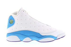 Jordan 13 Chris Paul PE (White and Blue) HOME