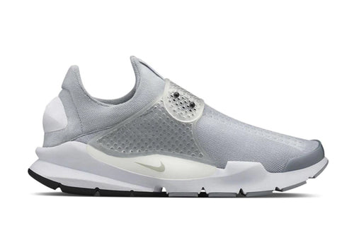 Nike Sock Dart Wolf Grey