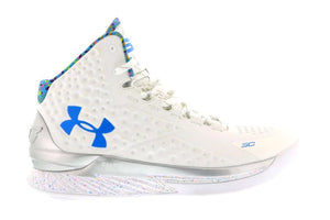 Stephen Curry 2 Splash Party