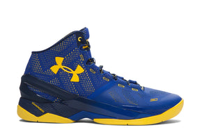 Stephen Curry 2 Blue