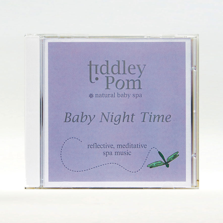 Baby Night Time CD & Download