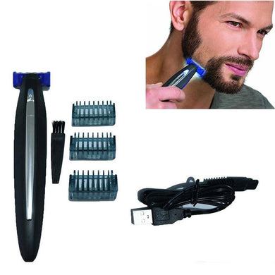 349 Micro Touch Solo Men's Trimmer