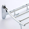 314 Bathroom Accessories Stainless Steel Folding Towel Rack
