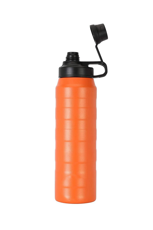 327 Water Bottle Thermo Steel 900ml, Thermos Flask Water Bottle for Cold Water