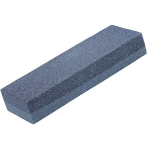 Silicone Carbide Combination Stone for Sharpening Both Knives and Tools(Multicolour)