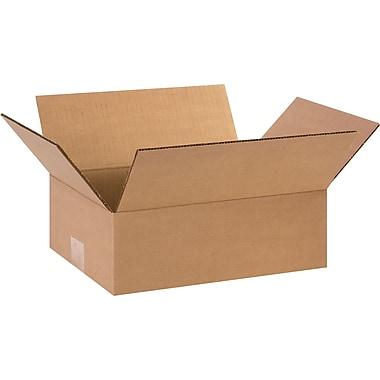 570 Brown Box For Product Packing
