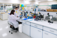 EMF protection for Scientific, medical institutions, labs or production facilities