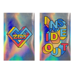 Inside Out Tee + Poster Bundle [LIMITED]