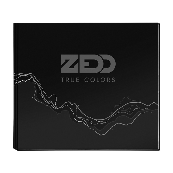 True Colors Document Book