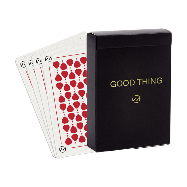 Good Things Cards