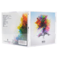 True Colors CD