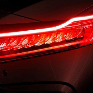 LED Flow Type Car Signal Light