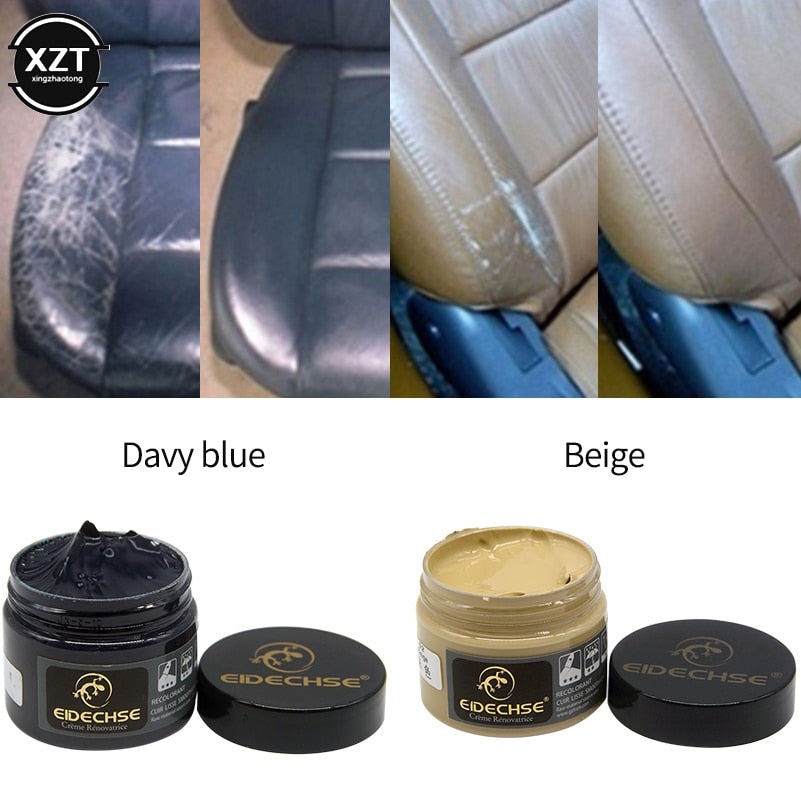 Leather Color Repair Balm