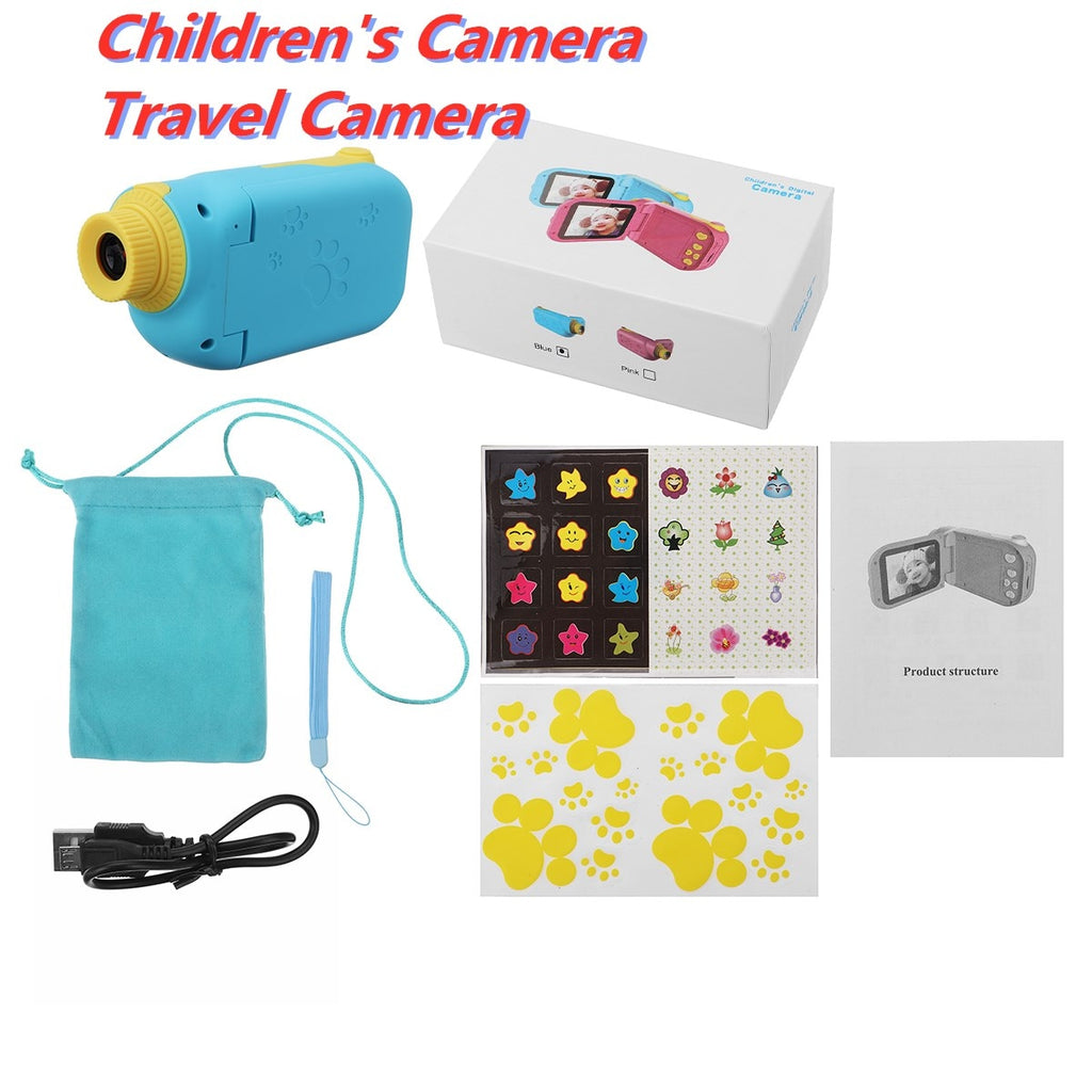 Children's Mini Camera Handheld Video Camera