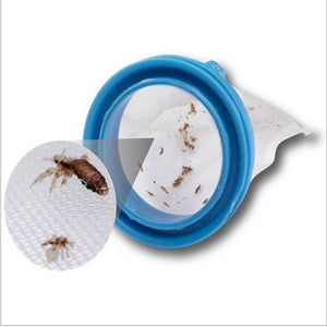 Lice Hunter Bug Vacuum Comb