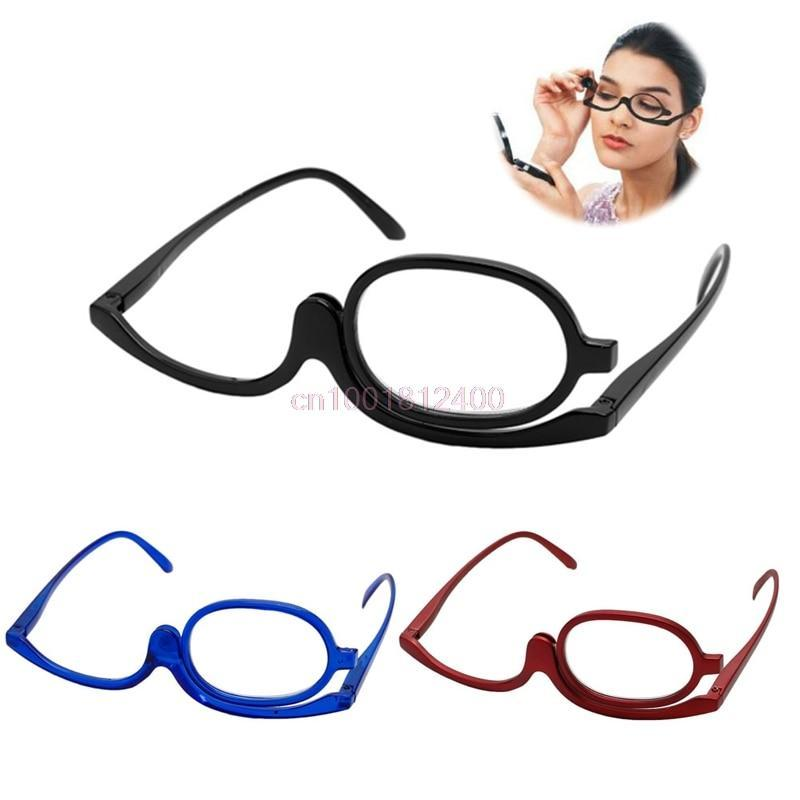 Makeup Glasses Magnifying Cosmetic