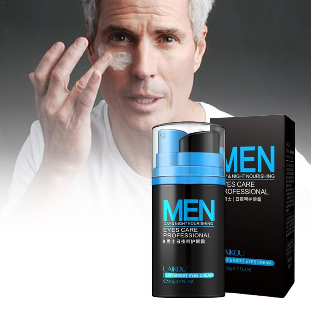 CleanUp™ Men's Revitalising Cream