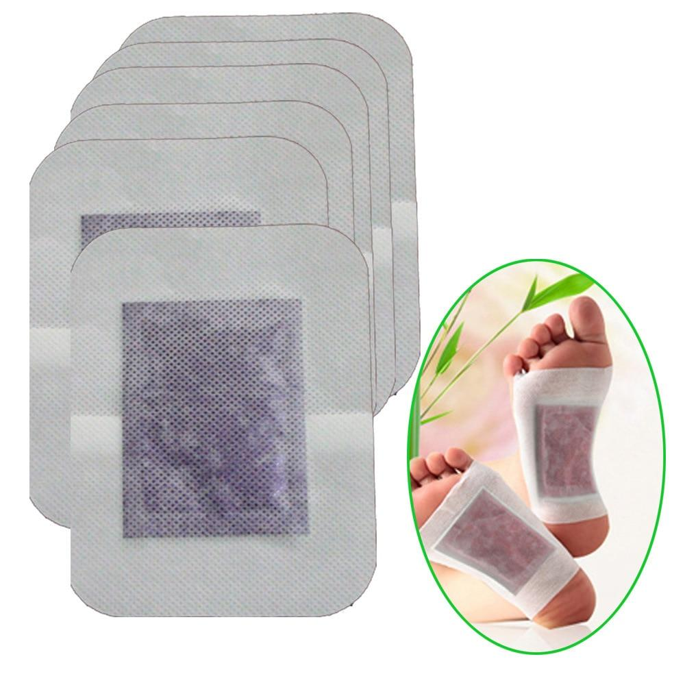 Foot Pads Pain Relief Detox Patch