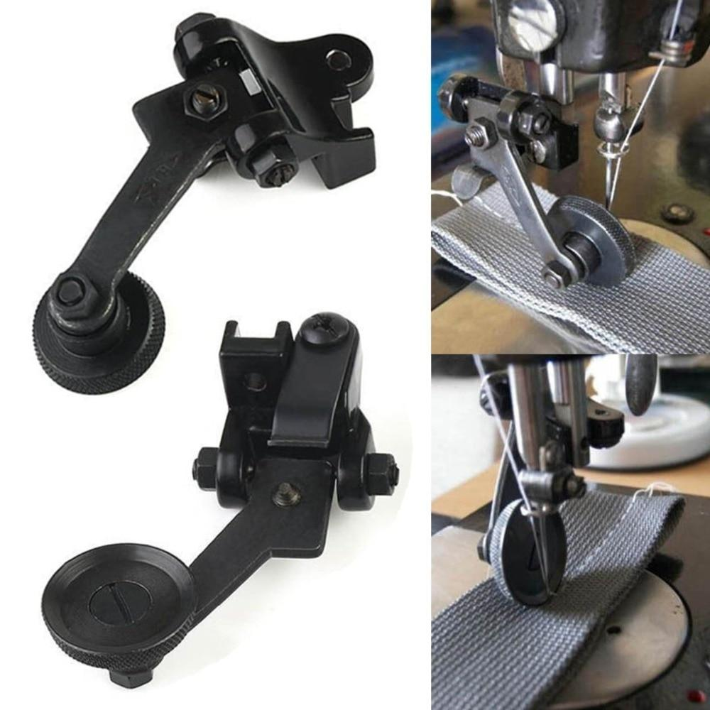 Leather Roller Presser Foot