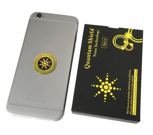 Anti-Radiation EMF Sticker