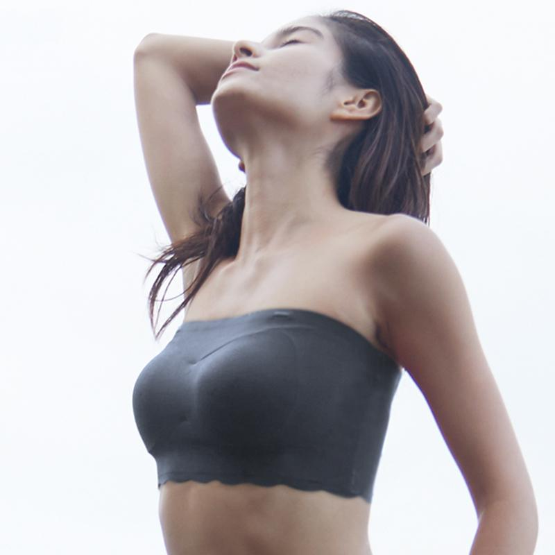 LaxChic™ Ice Silk Air Bra