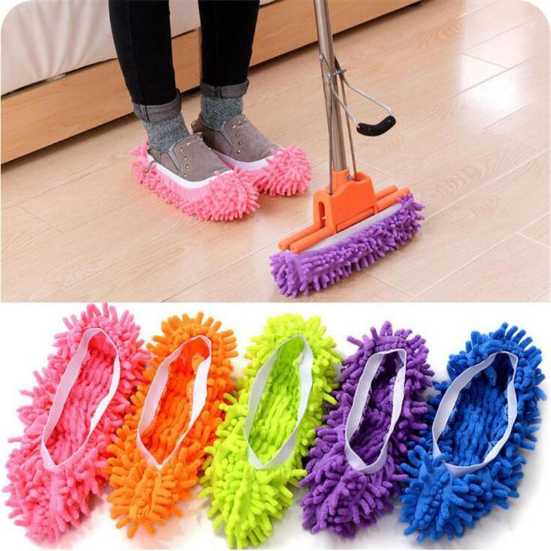 Amazing Mop Slippers