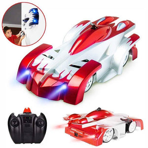 Wall Climbing RC Remote Car