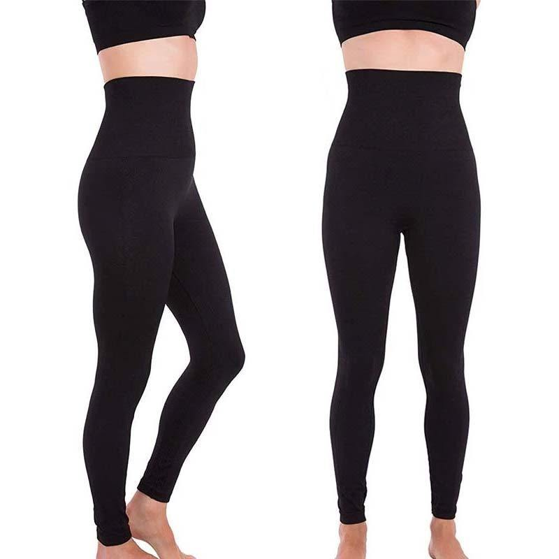 SlimShape™ Sculpting Leg Slimming Leggings