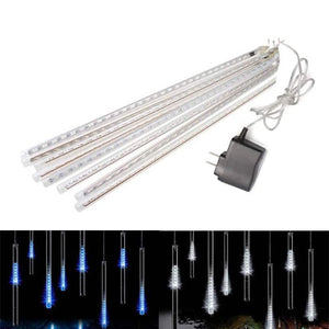 LED Snow Fall Lights