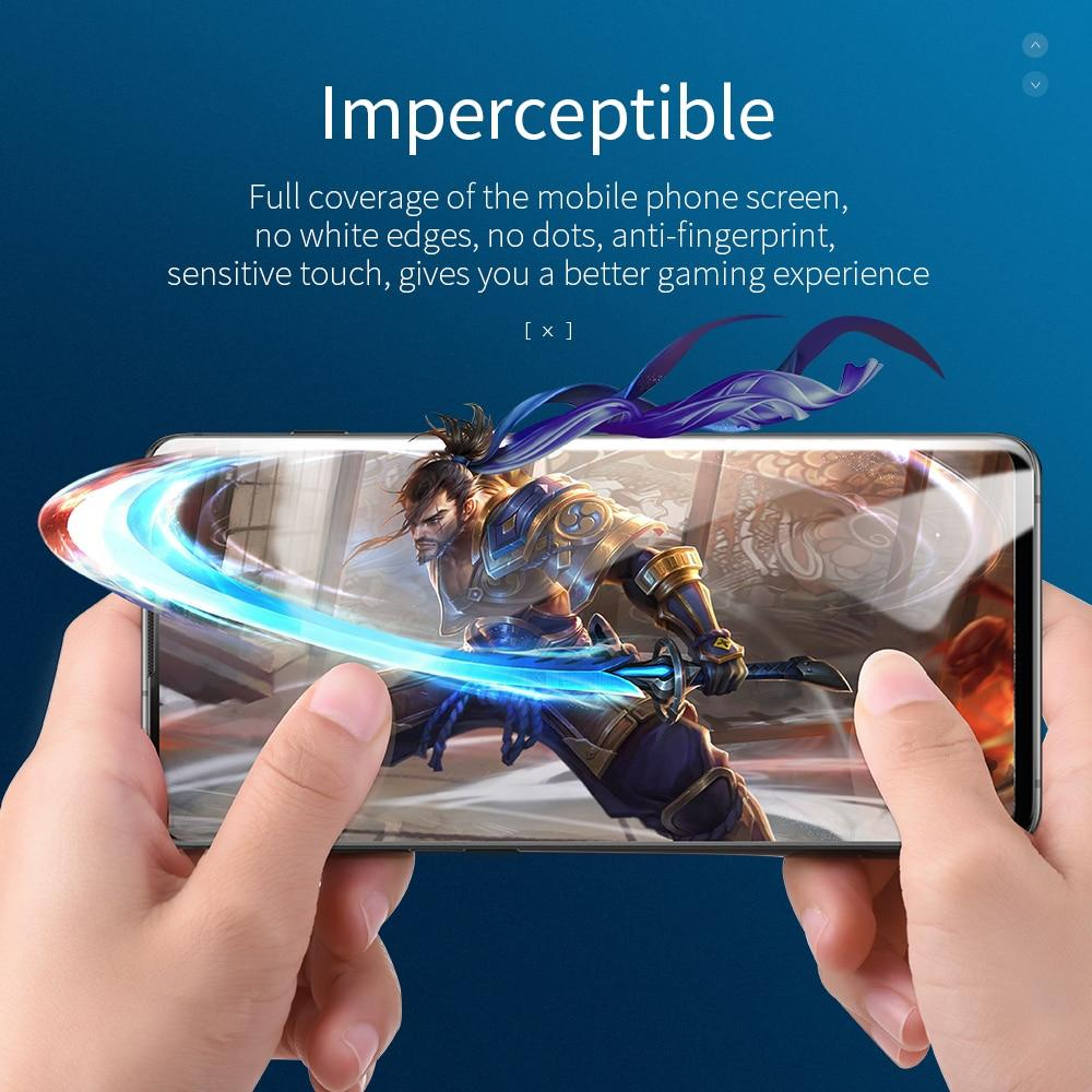 Hydrogel Protective Screen Cover (Samsung)