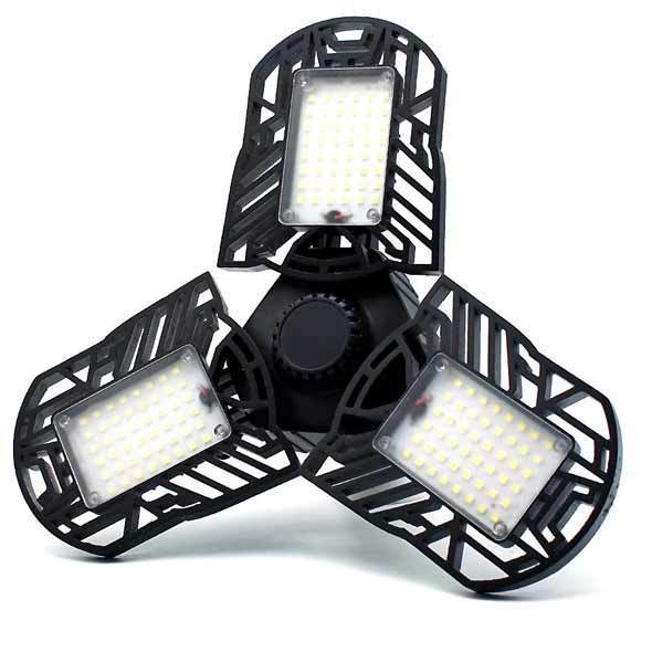 TriBright LED Adjustable Light