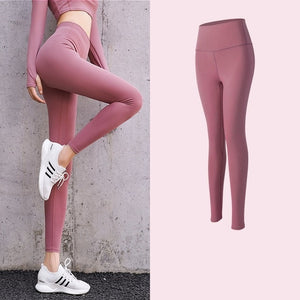 Aryeh™ Workout Tights