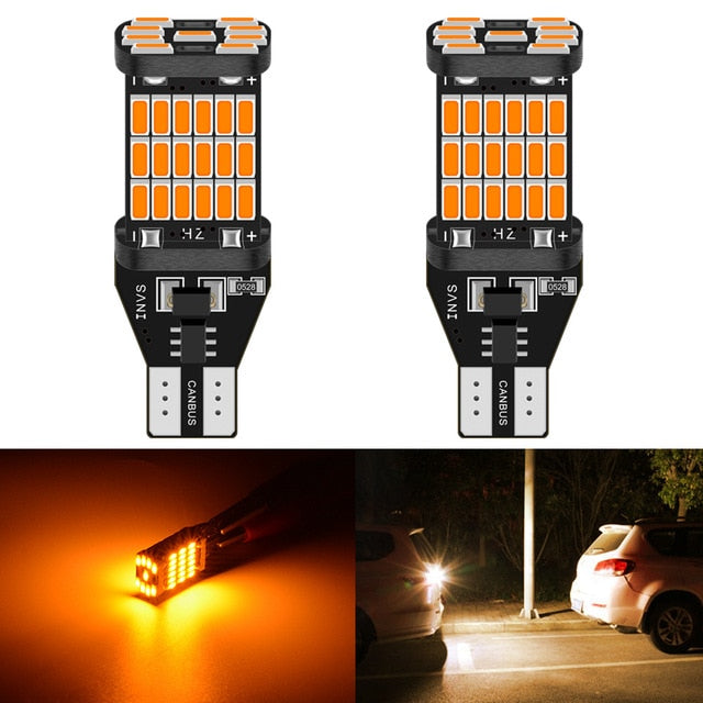 Universal LED Taillights
