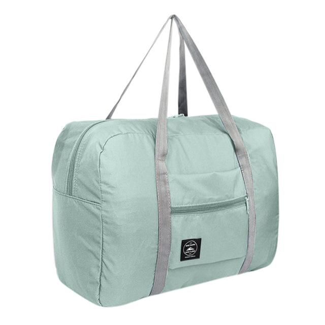 Travel Foldable Duffle Bag