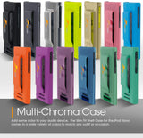 Roocase Slim Fit Case for iPod Nano 7 - Clear