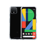 Roocase Plexis Case for Google Pixel 4 XL - Clear