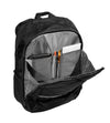 Roocase Deluxe Backpack for 15.6-inch Macbook / Laptop - Black
