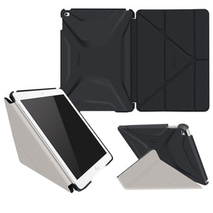 Roocase Origami Case for iPad Air 2 - Slim Fit - Lightweight - Folio - Multi-View