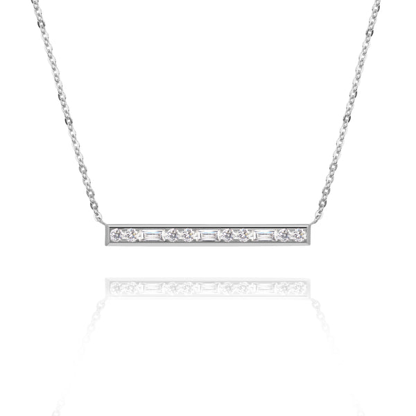 CITY LIGHTS NECKLACE