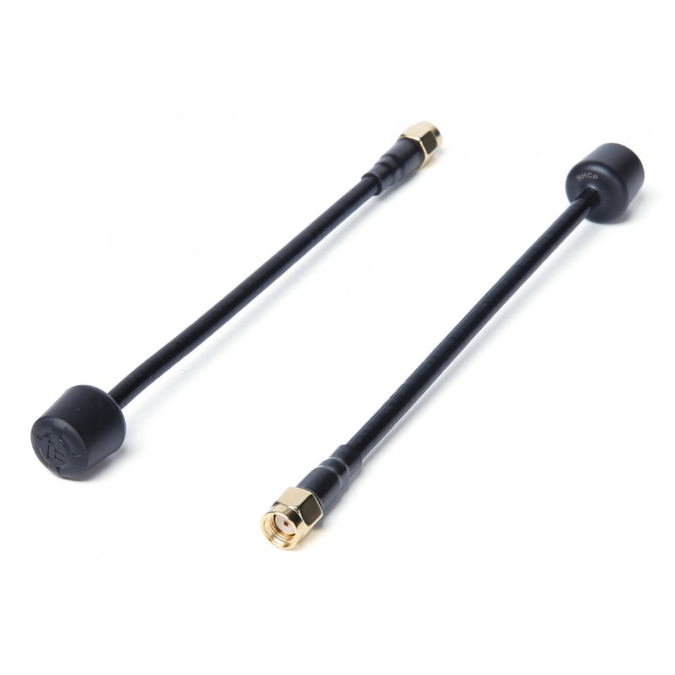 Albatross 5.8GHz 150mm LHCP FPV Antenna-2pcs