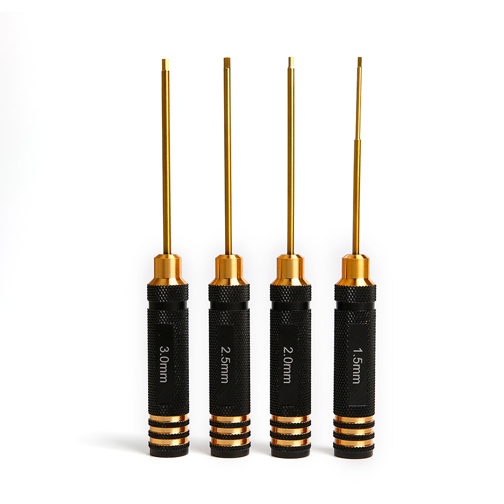 Hex Screw Driver Set