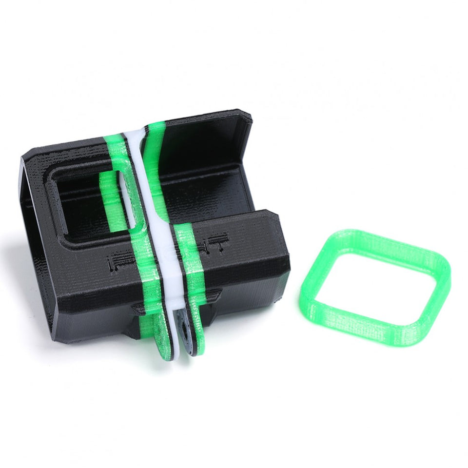 IFLIGHT GoPro Hero 8 Green and black to match XL5