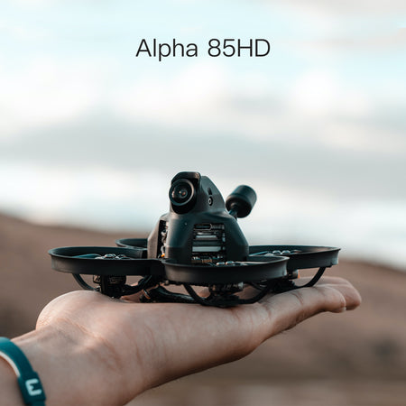 IFLIGHT Alpha A85 HD Whoop - STARTER KIT